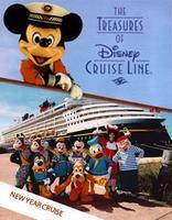 DISNEY NEW YEAR CRUISE 2014