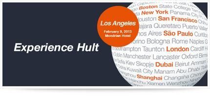 Experience Hult: Los Angeles