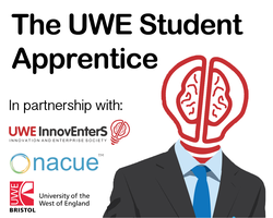 UWE National Student Apprentice Competition