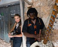 MUSICAL ROAD TRIP: Maher & Sousou Cissoko Stockholm-...