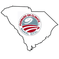 Forward on Climate SC Bus Tickets