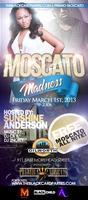"""THE """"MOSCATO MADNESS"""" PARTY"""
