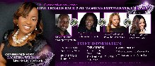 Love Thyself: Back2ME Empowerment Summit