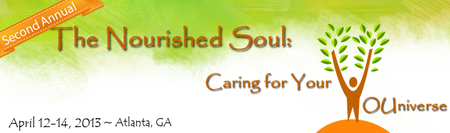 The Nourished Soul:  Caring for Your YOUniverse