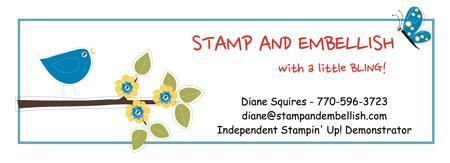 Artisan Embellishment Kit Card Class