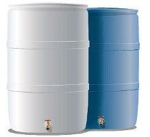 ENMAX Staff Rain Barrel & Composter Sale