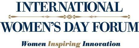 Women Inspiring Innovation: 2nd Annual International...