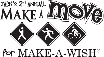 Zack's 2nd Annual Make A Move for Make-A-Wish