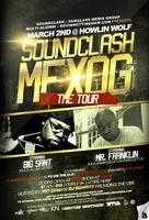 Big Sant + Mr. Franklin + more - MFxOG The Tour -...