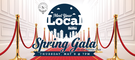 Meet Your Local - Spring Gala