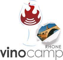 #Vinocamp Rhône