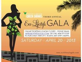 South Florida Green Drinks Third Annual Eco-Lifestyle...