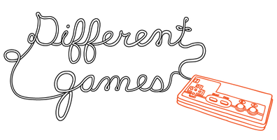Different Games Conference