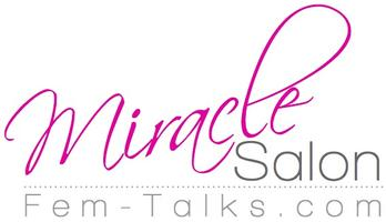 "Miracle Salon - ""How the Future Needs Our..."