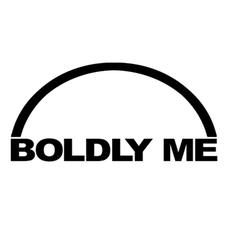 Boldly Me logo