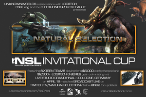NSL Invitational Cup Grand Final