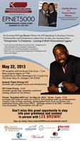 An Evening With Les Brown and Launch of EPNET5000