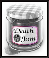Death Jam (Cross Bones)