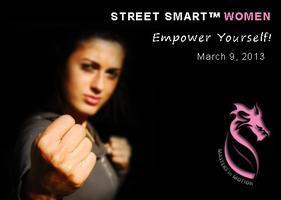 STREET SMART™ WOMEN