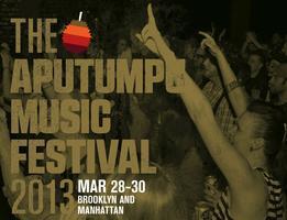 APUTUMPU MUSIC FESTIVAL 2013