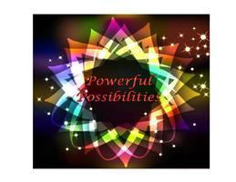 Powerful Possibilities Sacramento March Monthly...