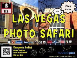 Las Vegas Photo Safari