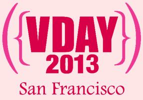 2013 San Francisco Vagina Monologues