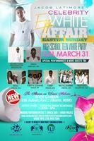 "JACOB LATIMORE  ""EGG WHITE AFFAIR"" TEEN WHITE PARTY"