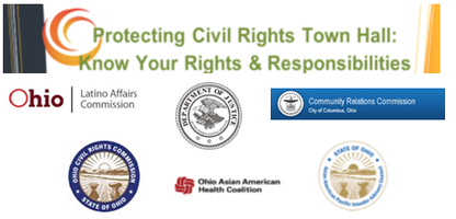 Protecting Civil Rights Town Hall: Know your Rights...
