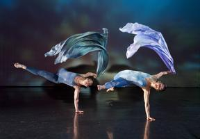 sjDANCEco  Presents: SpectorDance - Friday, 3/1 @...