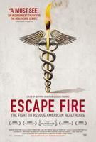 Escape Fire Screening and Discussion