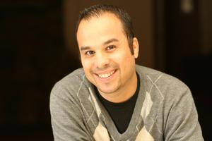 MARCH 15 & 16 COMEDY WEEKEND with MANNY MALDONADO