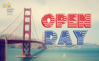Happy Farm OPEN DAY: American Breakthrough
