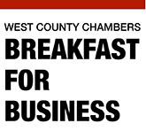 BREAKFAST FOR BUSINESS with Jael Myrick, Richmond City...