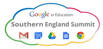 Google in Education Southern England Summit