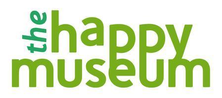Happy Museum – Open Workshop in Newcastle
