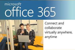Genève: Présentation du nouvel Office 365