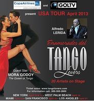 Tango Lovers, Enamorados del Tango in Los Angeles