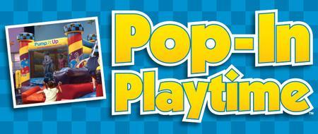 Pop In Play Time