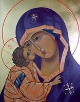 Icons Lecture with Local Iconographer, Debra Korluka