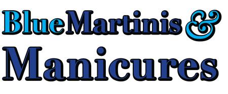 Blue Martinis & Manicures benefitting Autism Speaks...