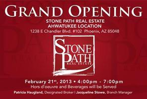 Grand Opening of Our Ahwatukee Location