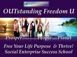 OUTstanding Freedom U Online