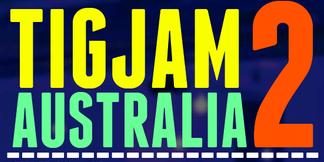 TIGJAM AUSTRALIA #2