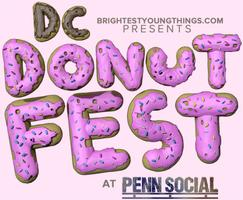 BYT Presents: DC Donut Fest 2013