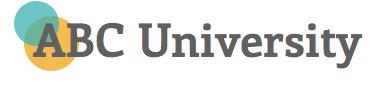 ABC University Upcoming Workshops