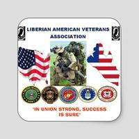 LIBERIAN AMERICAN VETERANS ASSOCIATION (LAVA)   1ST...