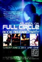 ATLANTA Full Circle Release Party