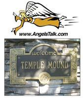 ANGELS 101 - FULL DAY AT TEMPLE MOUND SPIRITUAL CENTER