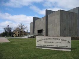 Utica Slow Art Day - Munson-Williams-Proctor Arts...
